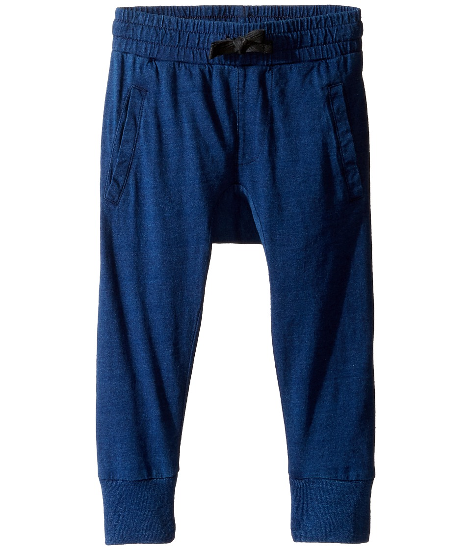 Munster Kids - Four Pants (Toddler/Little Kids/Big Kids) (Indigo) Boy's Casual Pants