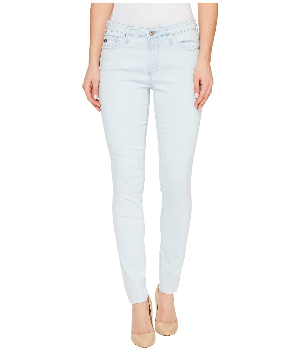 AG Adriano Goldschmied - Middi Ankle in Idyll (Idyll) Women's Jeans