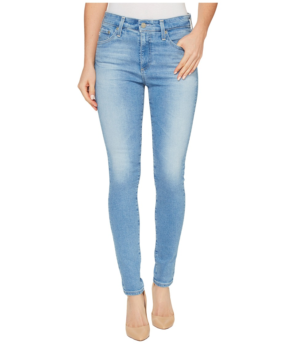 AG Adriano Goldschmied - Farrah Ankle in 19 Years Ransom (19 Years Ransom) Women's Jeans