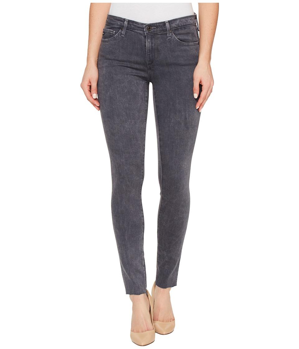 AG Adriano Goldschmied - Middi Ankle in Erosion (Erosion) Women's Jeans