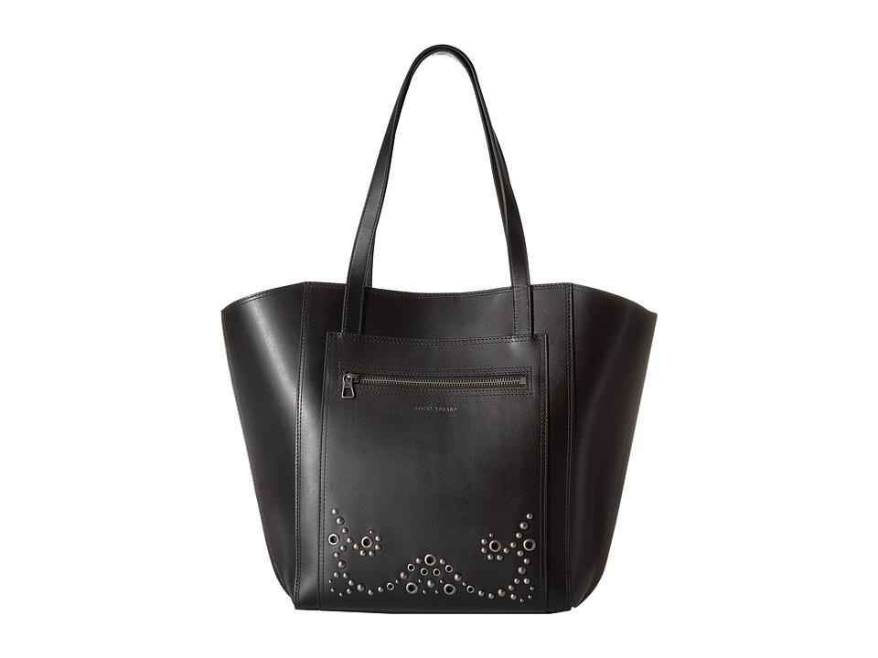 Lucky Brand - Maya Tote (Black) Tote Handbags