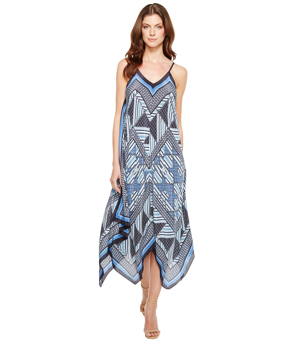 NIC+ZOE - Calypso Dress (Multi) Women's Dress