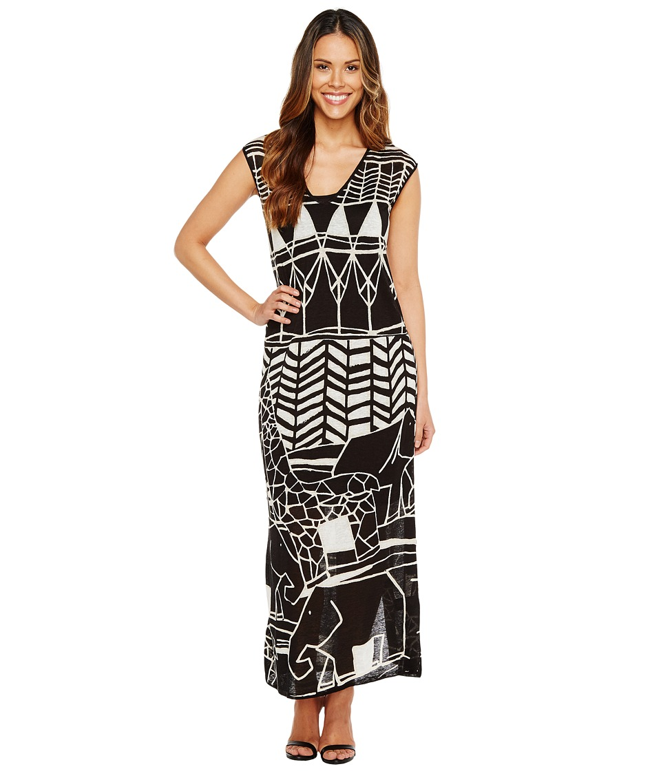 NIC+ZOE - Wild Things Dress (Multi) Women's Dress