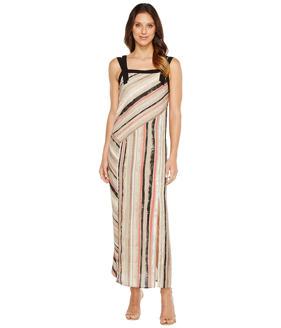 NIC+ZOE - Grasslands Dress (Multi) Women's Dress