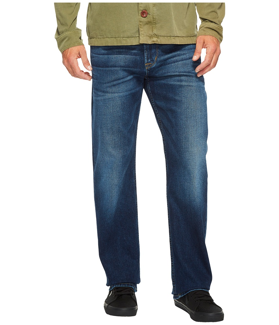 Hudson - Wilde Relaxed Zip Fly in Hamlet (Hamlet) Men's Jeans