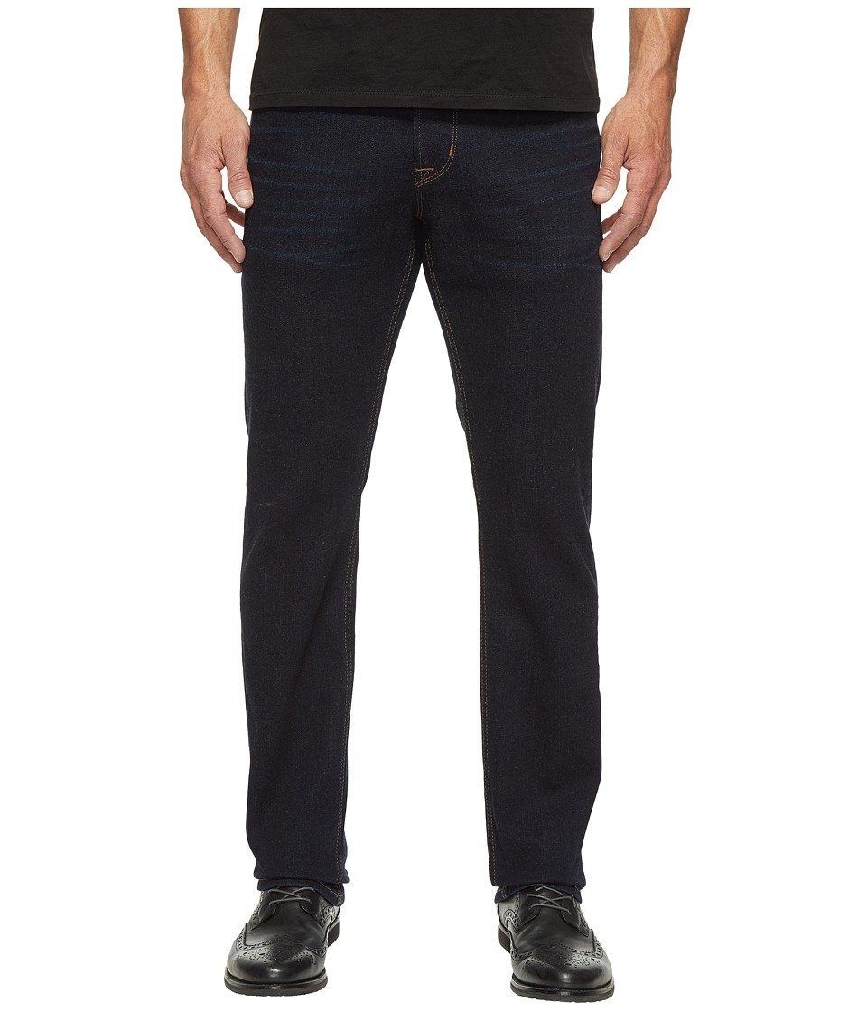 Hudson - Byron Straight Zip Fly in Holiday (Holiday) Men's Jeans