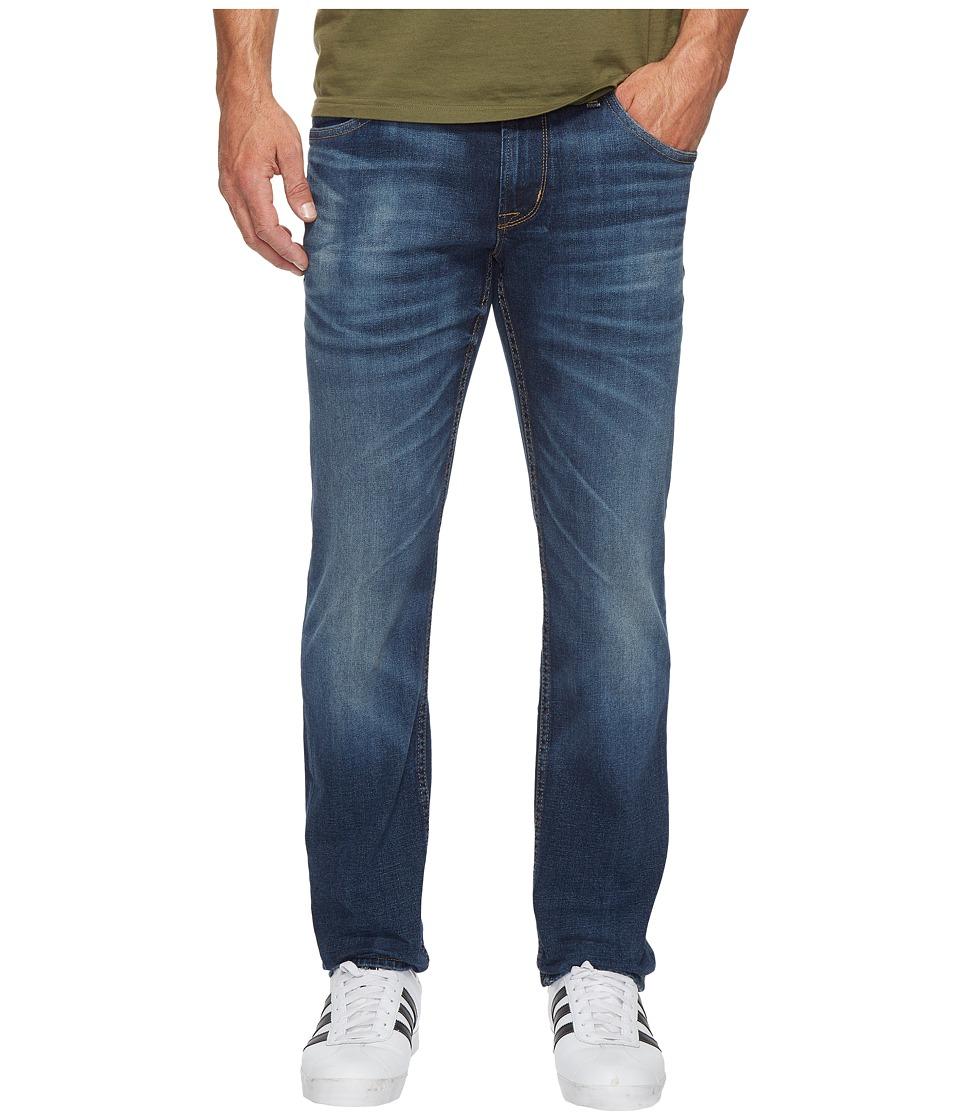 Hudson - Blake Slim Straight Zip Fly in Naples (Naples) Men's Jeans