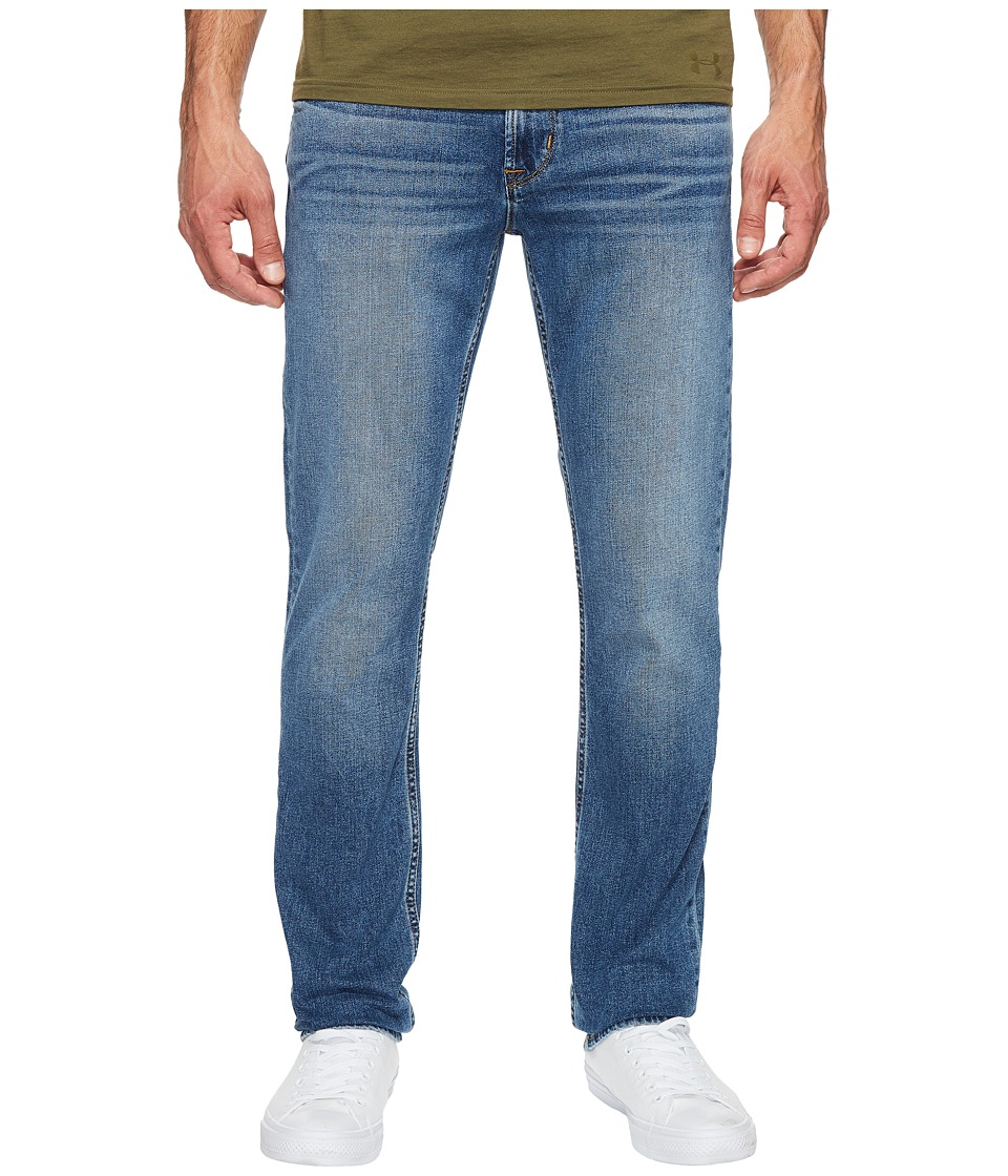Hudson - Blake Slim Straight in Eastview (Eastview) Men's Jeans