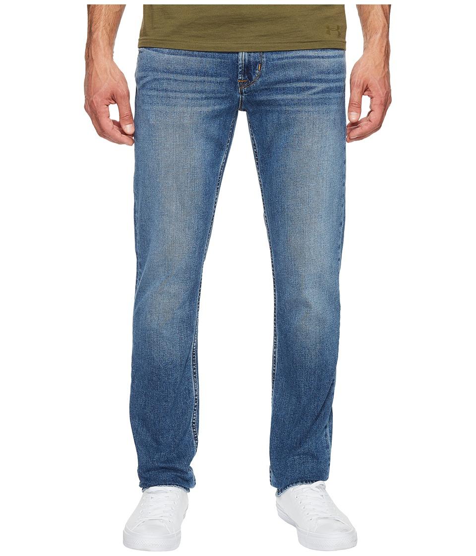 Hudson - Blake Slim Straight in Eastview (Eastview) Men's Jeans