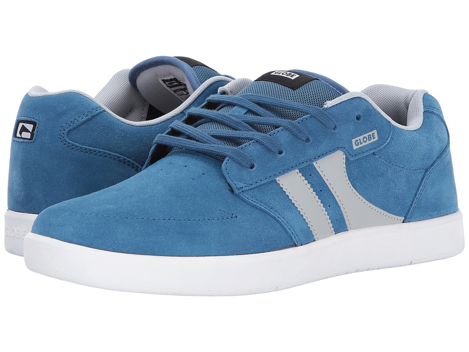 Globe - Octave (Blue/White) Men's Skate Shoes