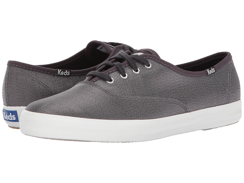 Keds Champion Lurex (Slate) Women