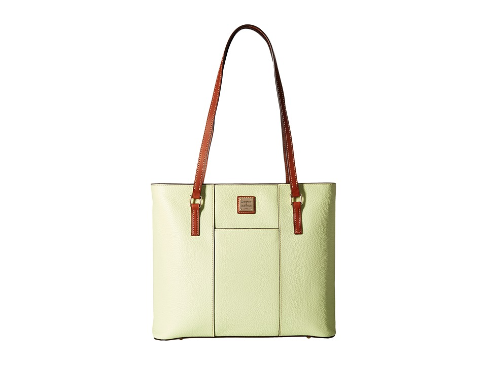 Dooney & Bourke - Lexington Shopper (Key Lime) Tote Handbags