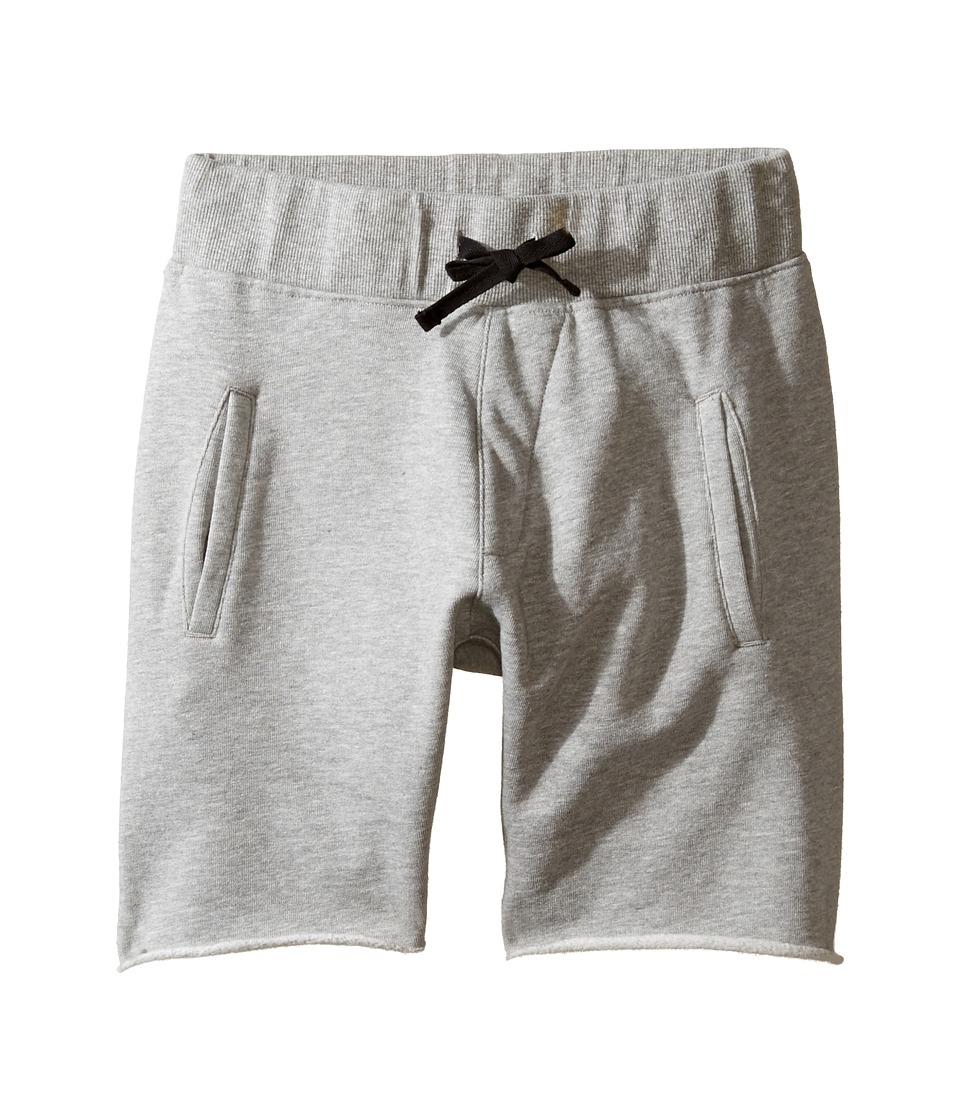Munster Kids - Snake Pit Track Pants (Toddler/Little Kids/Big Kids) (Grey Marle) Boy's Casual Pants