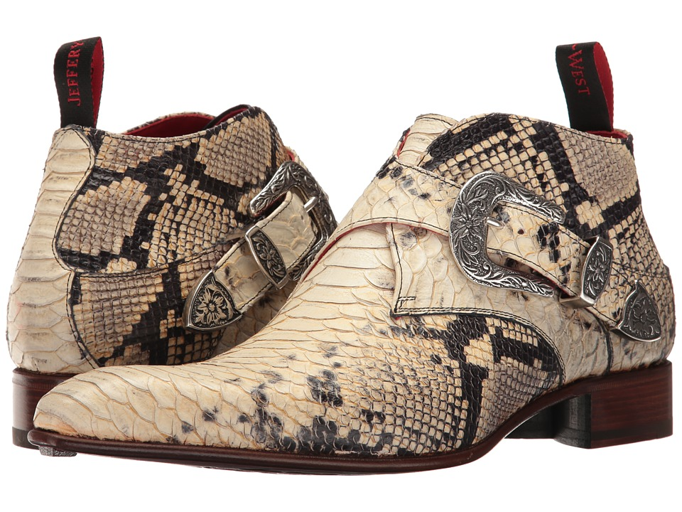 Jeffery-West - Vanian (Diamante Natural) Men's Shoes