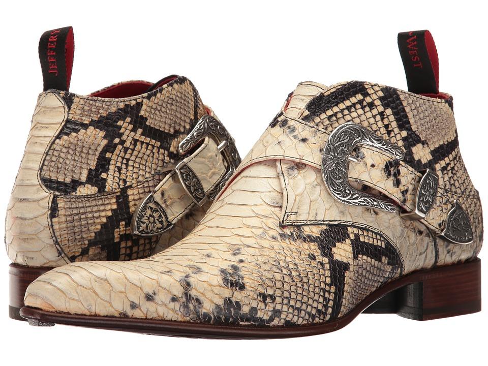 Jeffery-West - Vanian (Diamante Natural) Men's Shoes