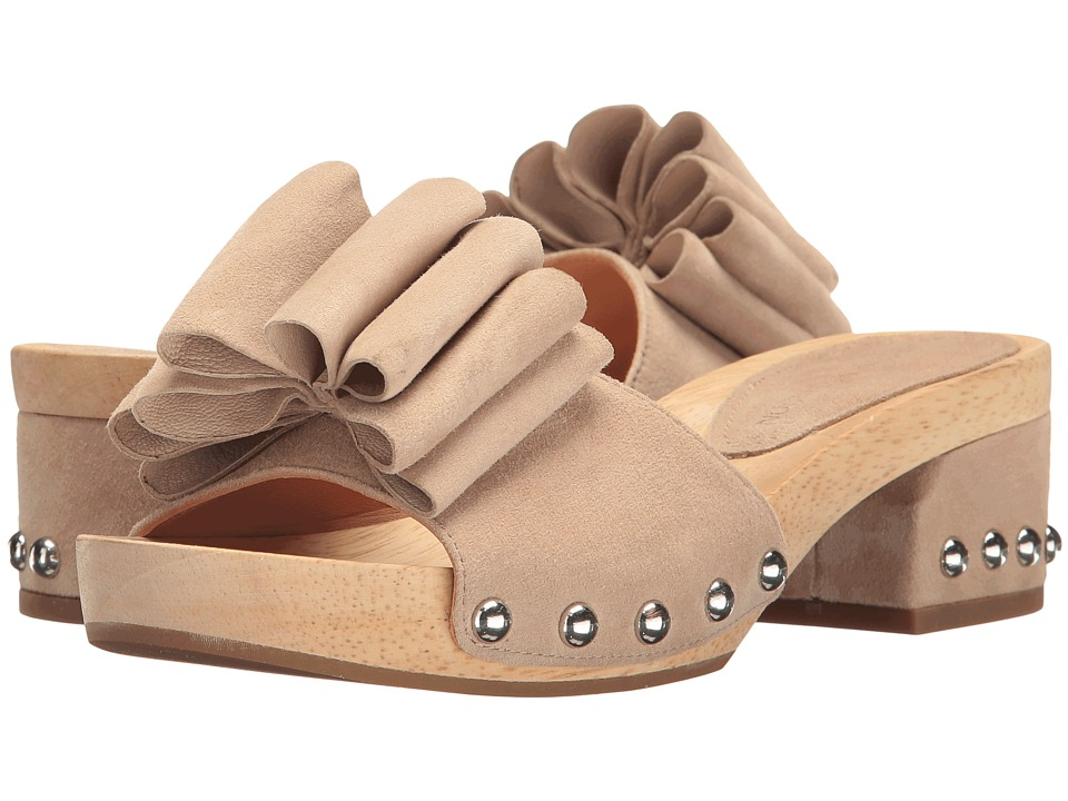 Sigerson Morrison - Aida (Sand) Women's Shoes