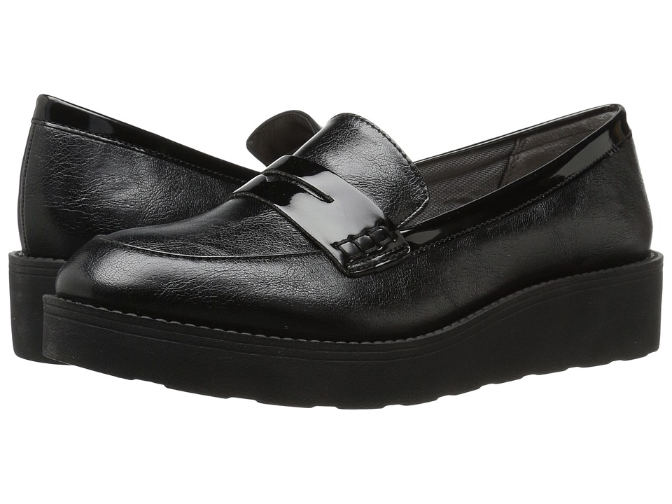 LifeStride - Sims (Black) Women's Shoes