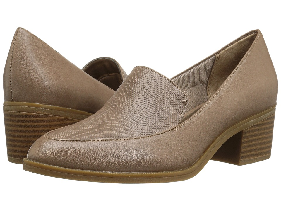 LifeStride - Educate (Mushroom) Women's Shoes