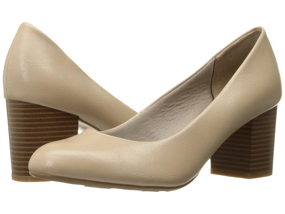 LifeStride - Parigi Block (Tender Taupe) Women's Shoes