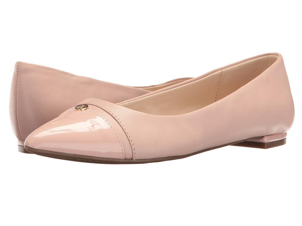 Tommy Hilfiger - Thalia (Soft Pink/Soft Pink Cationic Sheep) Women's Flat Shoes