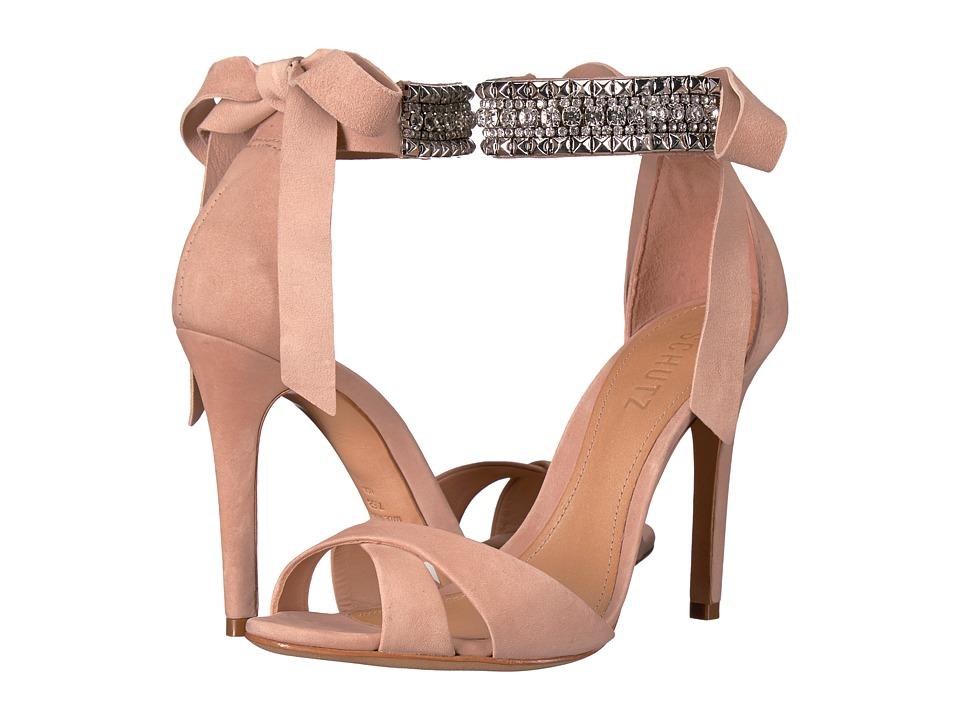 Schutz - Larazee (Amendoa) Women's Shoes