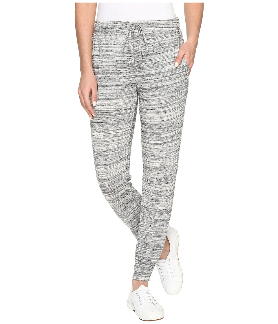 Alternative - Eco-Jersey Jogger Pants (Urban Grey) Women's Clothing