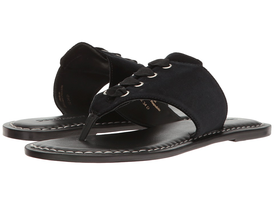 Bernardo - Matilda (Black Velvet) Women's Shoes