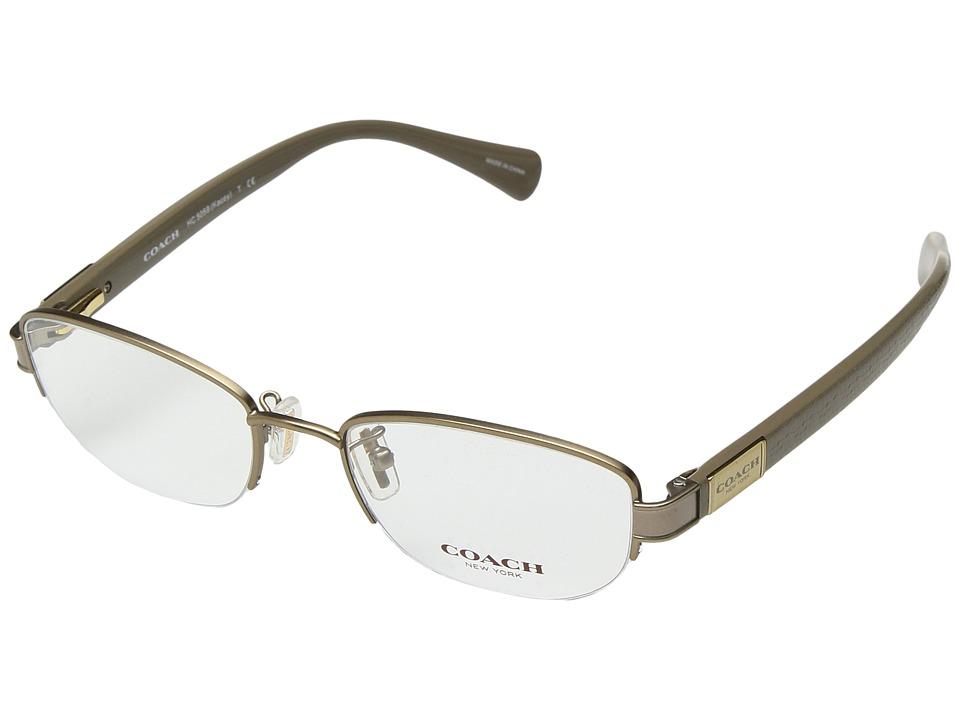 7ab33d7229 Coach Prescription Eyewear Frames UPC   Barcode