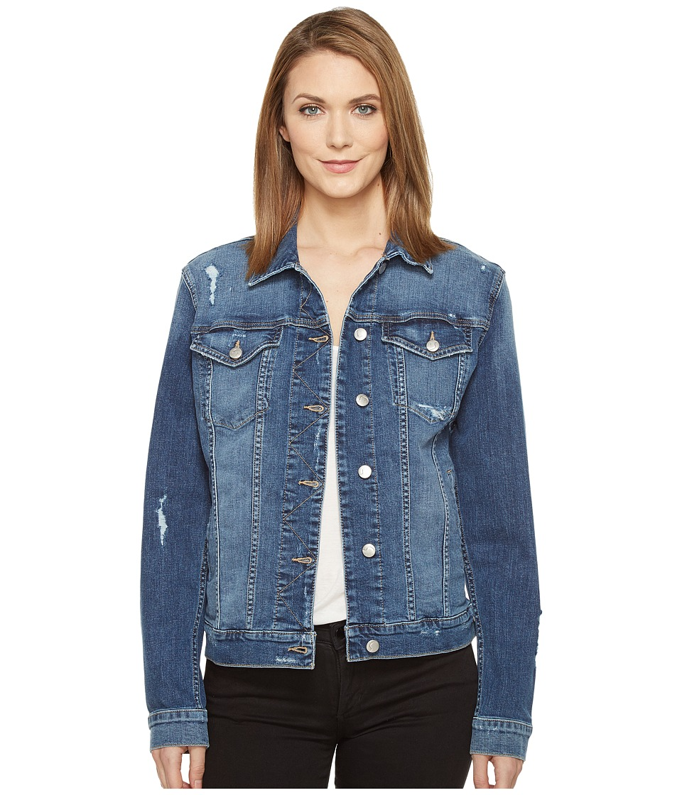 Joe's Jeans - Easy Fit Jacket (Cameron) Women's Coat