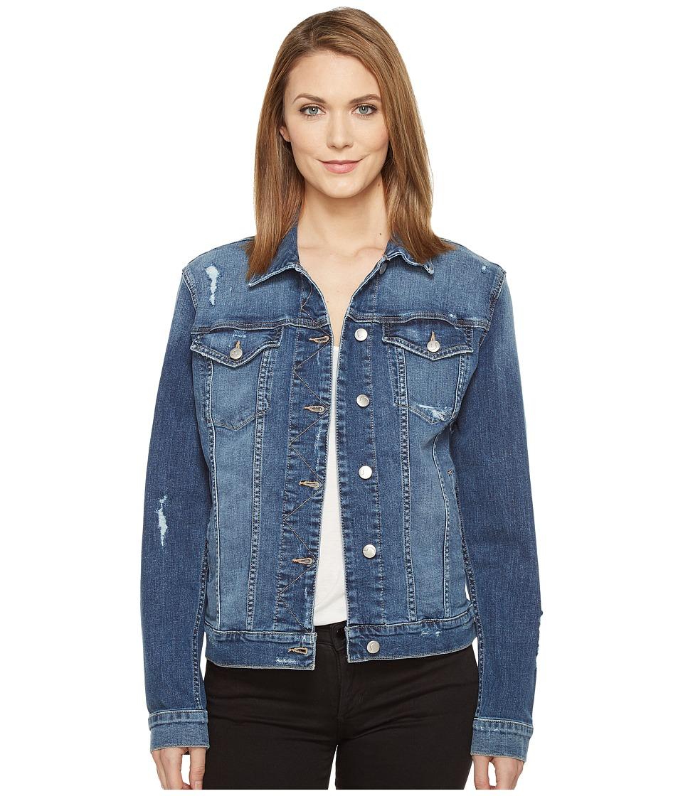 Joe's Jeans - Easy Fit Jacket (Cameron) Women's Coat