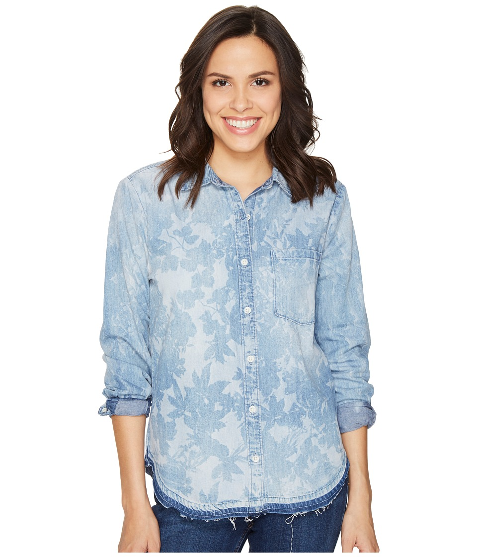 Joe's Jeans - Rosalin Shirt (Acid Wash) Women's Clothing