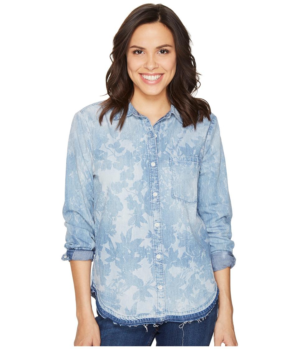Joe's Jeans - Rosalin Shirt (Acid Wash) Women's Clothing