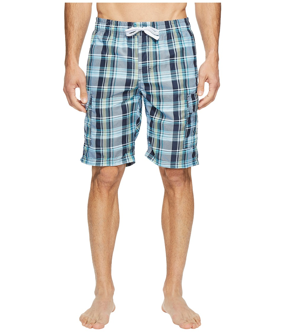 U.S. POLO ASSN. Cargo Boardshorts (Classic Navy) Men