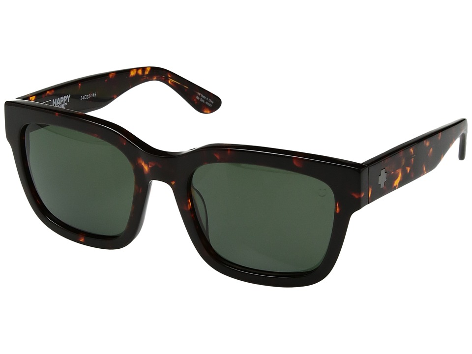Spy Optic - Trancas (Classic Camo/Happy Gray Green) Sport Sunglasses