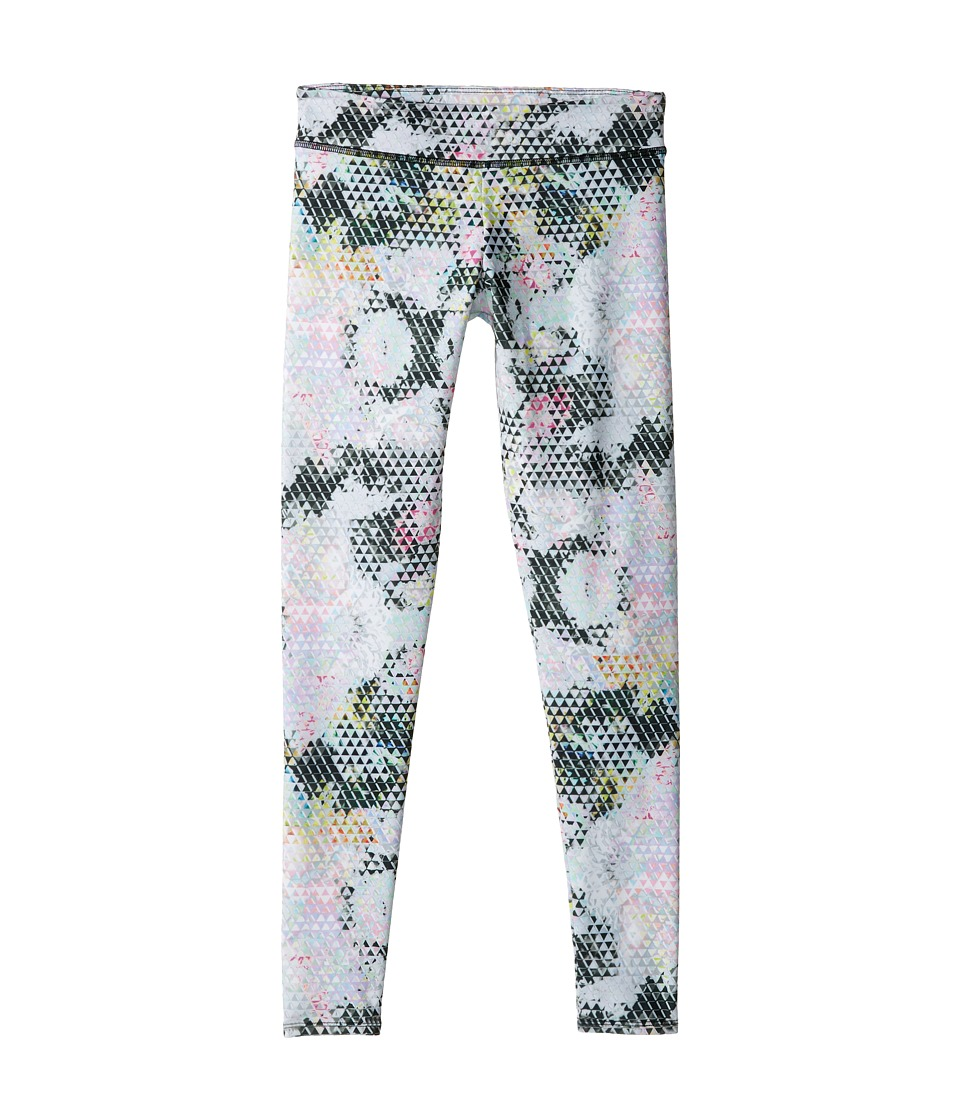 Onzie Kids - Long Leggings (Little Kids/Big Kids) (Madonna) Girl's Casual Pants