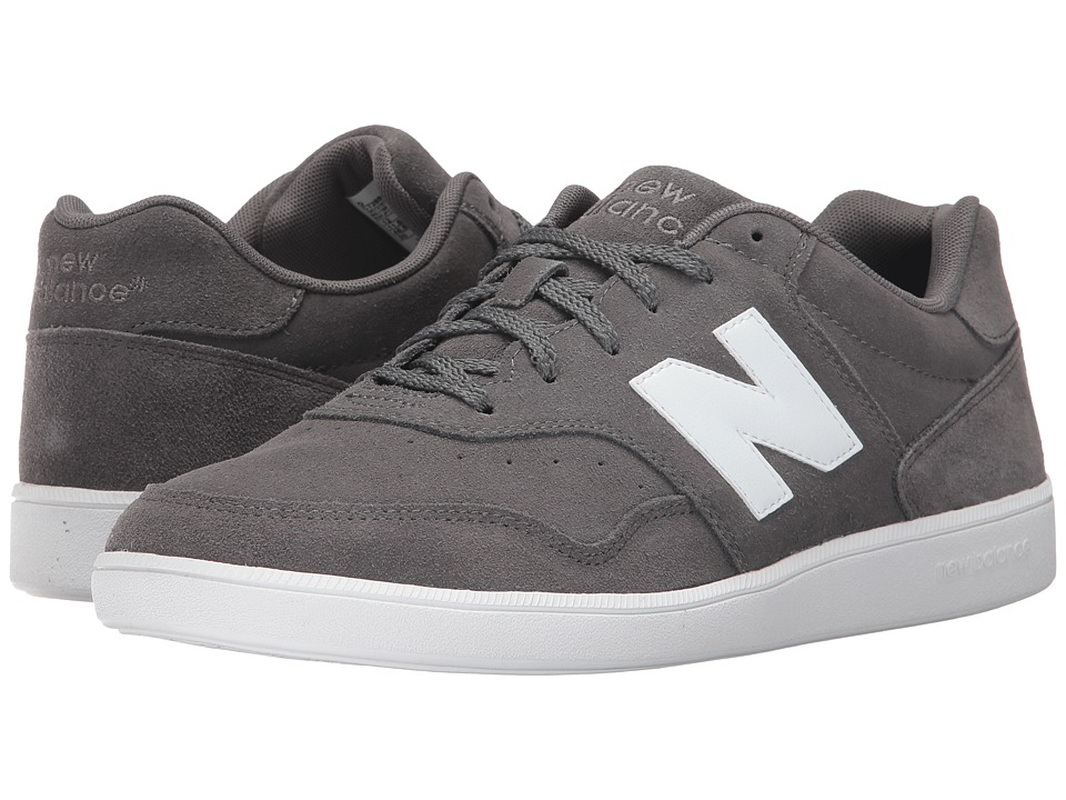 New Balance Classics - CT288 (Grey/White) Athletic Shoes