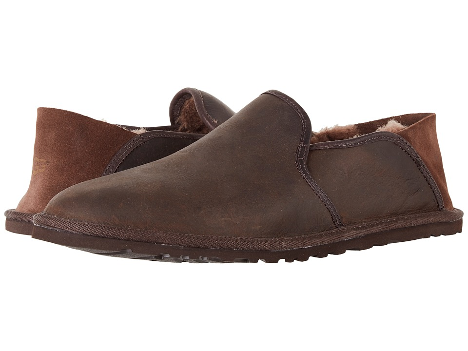 UGG Cooke (Grizzly) Men