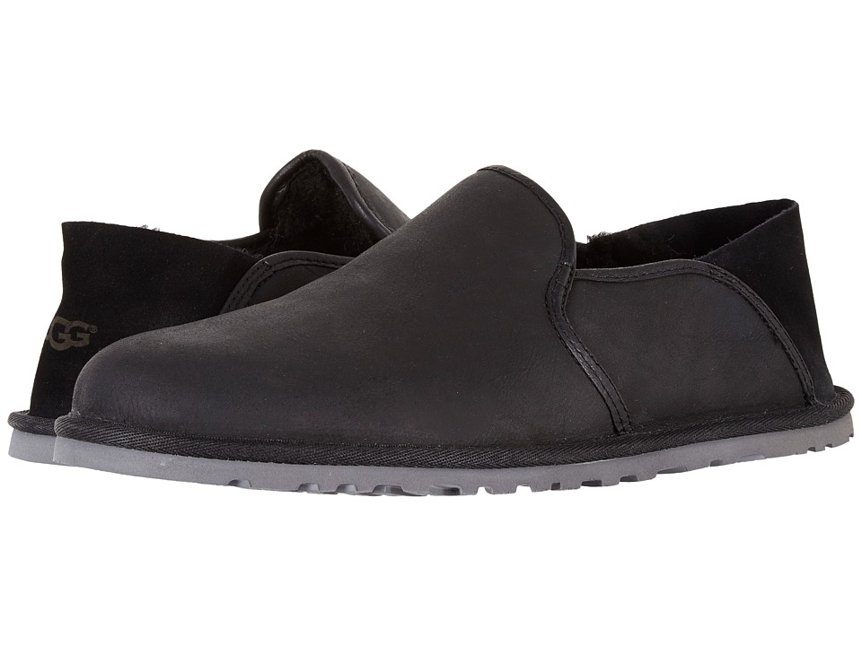 UGG Cooke (Black 2) Men