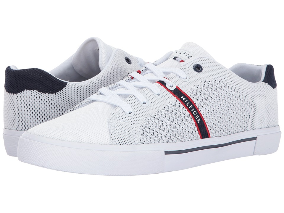 Tommy Hilfiger - Pronto (White) Men's Shoes