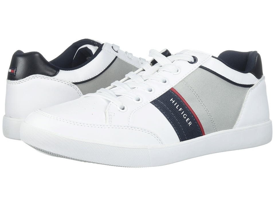 Tommy Hilfiger Todrick (White) Men