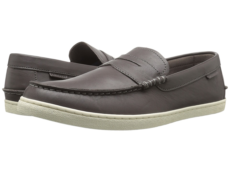 Cole Haan - Nantucket Loafer (Storm Cloud) Men's Shoes
