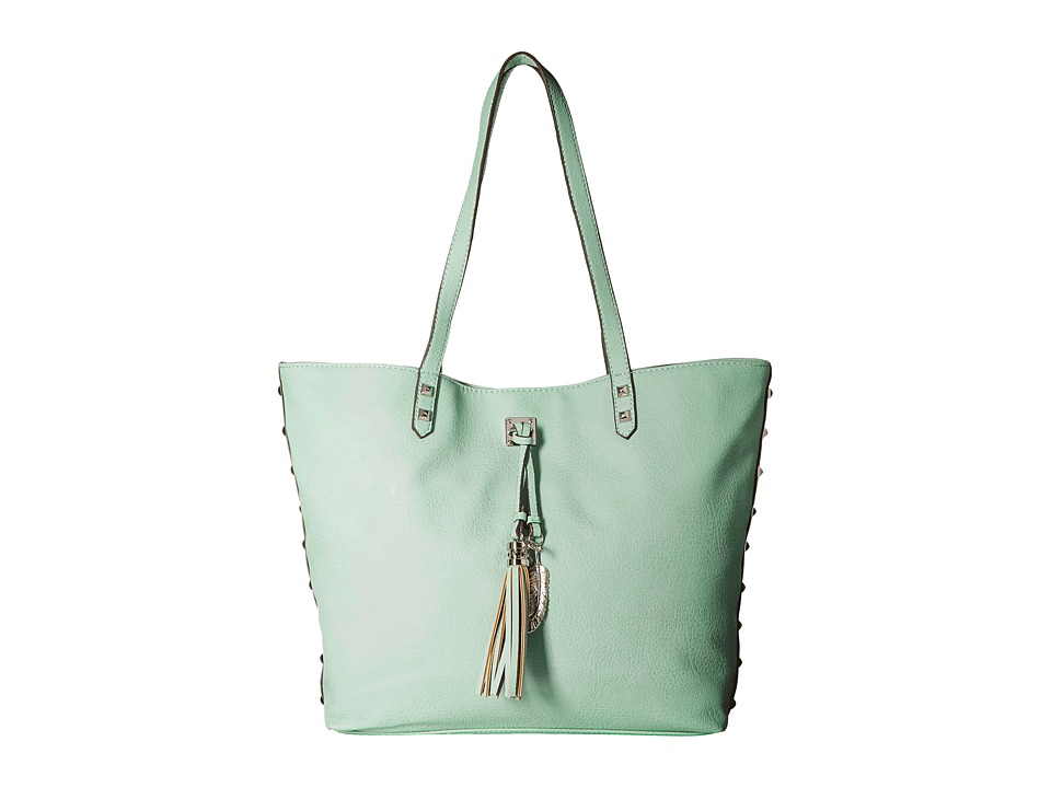 Jessica Simpson - Rodica Tote (Mint) Tote Handbags