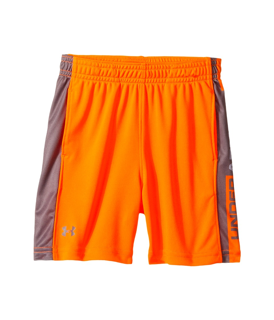 Under Armour Kids - Eliminator Shorts (Toddler) (Ultra Blue) Boy's Shorts
