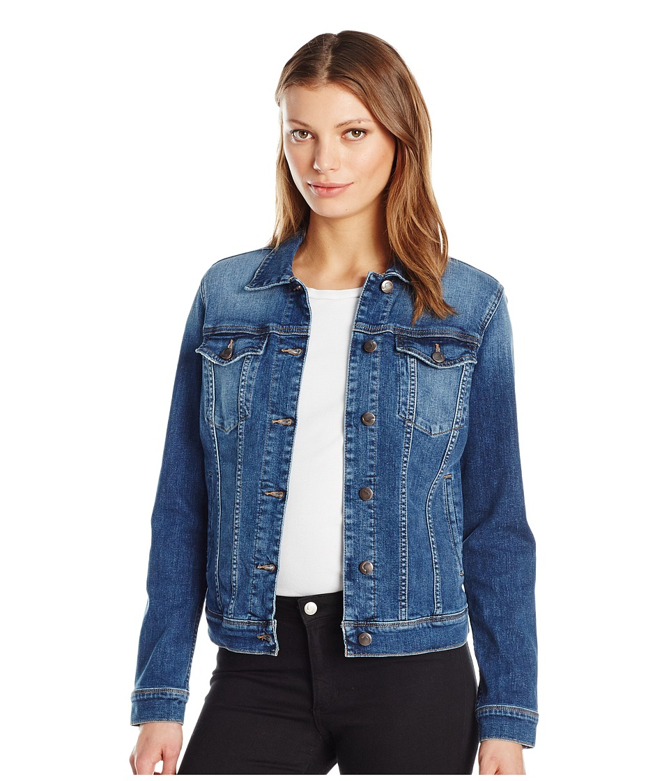 Joe's Jeans - Relaxed Fit Jacket (Morgana) Women's Coat