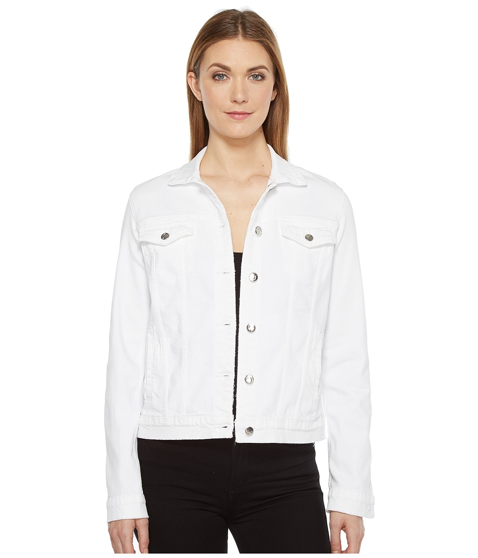 Joe's Jeans - Relaxed Fit Jacket (Bailey) Women's Coat