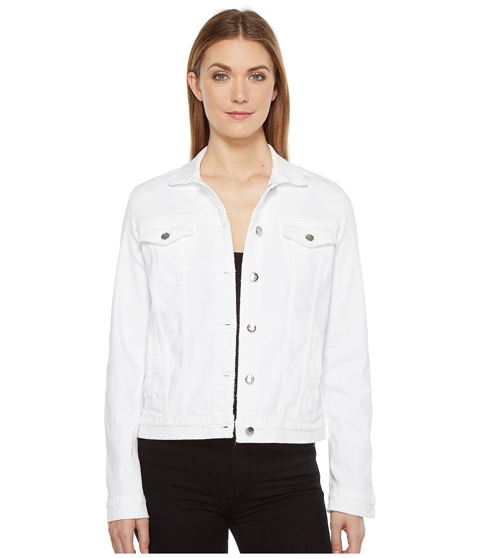 Joe's Jeans - Relaxed Fit Jacket (Bailey) Women's Coat