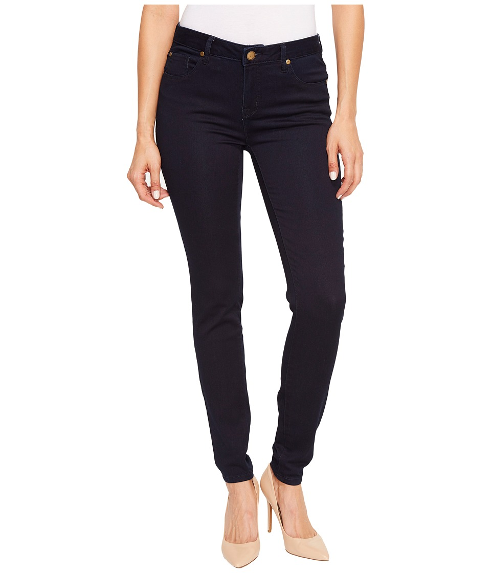 Tribal - Five-Pocket Jegging 31 Dream Jeans in Midnight (Midnight) Women's Jeans
