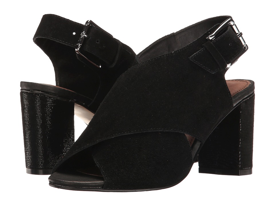 Donald J Pliner Indo (Black) Women