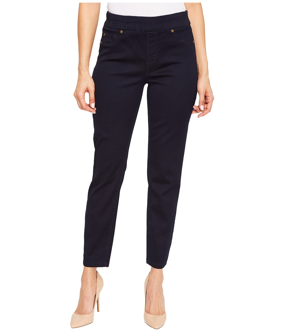 Tribal - Pull-On Ankle 28 Dream Jeans in Midnight (Midnight) Women's Jeans