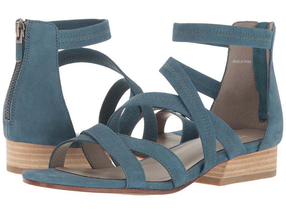 Eileen Fisher - Eva (Jewel Nubuck) Women's 1-2 inch heel Shoes